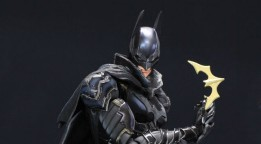 Square Enix Play Arts Kai Batman Variant Action Figure