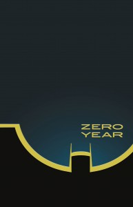 Batman #21 Zero Year Part 1