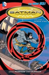 Batman Incorporated (2012), Volume 1: Demon Star