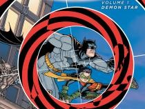 Comic Review: Batman Incorporated (2012), Volume 1: Demon Star