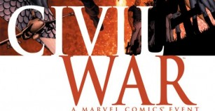 Comic Review: Marvel Comics Civil War