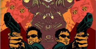 Comic Review: Boondock Saints In Nomine Patris The Secret History Of Il Duce