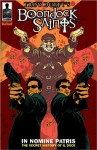Boondock Saints In Nomine Patris The Secret History Of IL Duce