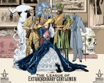 The League Of Extraordinary Gentlemen Volume 1