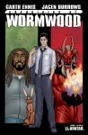 Chronicles Of Wormwood Volume 1