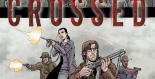 Comic Review: Crossed Volume 1