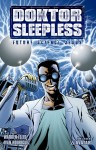 Doktor Sleepless Volume 1 Engines Of Desire