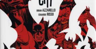 Comic Review: Batman Broken City