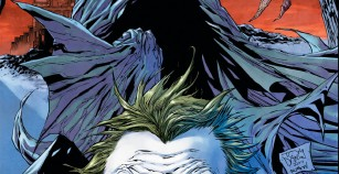 Comic Review: Batman Detective Comics Volume 1 Faces Of Death