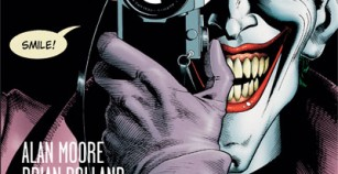 Comic Review: Batman The Killing Joke