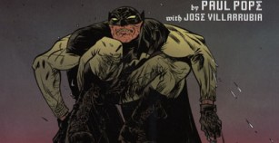 Comic Review: Batman Year 100
