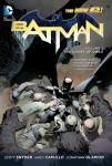 Batman: The Court of Owls, Volume 1