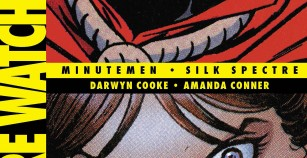 Comic Review: Before Watchmen Minutemen/Silk Spectre