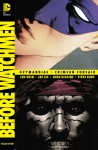 Before Watchmen Ozymandias/Crimson Corsair