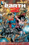 Earth 2 Volume 1 The Gathering