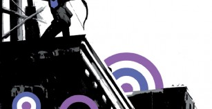 Comic Review: Hawkeye Volume 1 My Life As A Weapon