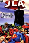 JLA Volume 7 Tower Of Babel