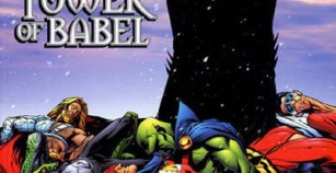 Comic Review: JLA Volume 7 Tower Of Babel