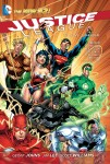 Justice League Volume 1 Trashed