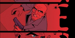 Comic Review: RED