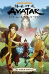 Avatar, The Last Airbender: The Search,Part One