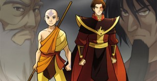 Comic Review: Avatar The Last Airbender The Promise