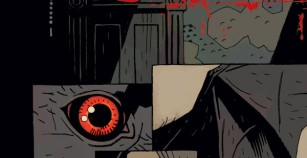 Comic Review: Cut