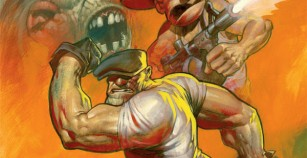 Comic Review: The Goon Volume 1 Nothin But Misery