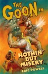The Goon Volume 1 Nothin But Misery