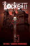Locke & Key Volume 1 Welcome To Lovecraft