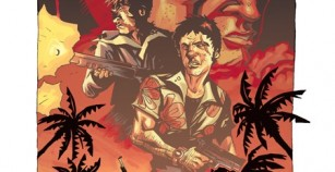 Comic Review: Scarface Scarred For Life