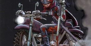 Comic Review: Kick-Ass 2 Prelude Hit-Girl