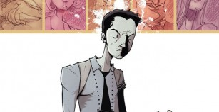 Comic Review: Chew Volume 1 Taster's Choice
