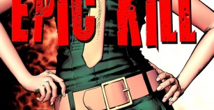 Comic Review: Epic Kill Volume 1