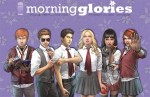 Morning Glories Volume 1 For A Better Future