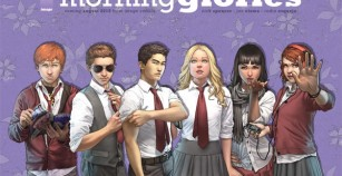 Comic Review: Morning Glories Volume 1 For A Better Future
