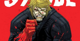 Comic Review: The Strange Talent Of Luther Strode