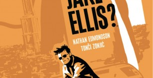 Comic Review: Who Is Jake Ellis