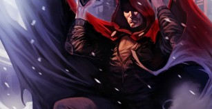 Comic Review: Dark Reign The Hood