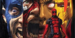 Comic Review: Deadpool Kills The Marvel Universe
