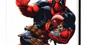 Comic Review: Deadpool Merc With A Mouth Head Trip