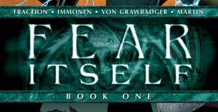 Comic Review: Fear Itself