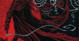 Comic Review: The Hood Blood From Stones
