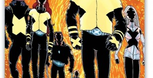 Comic Review: New X-Men Volume 1 Ultimate Collection