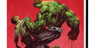Comic Review: The Incredible Hulk Volume 1