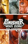 The Punisher Enter The War Zone