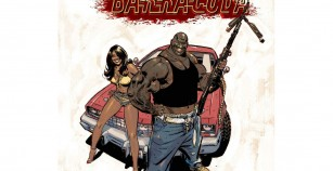 Comic Review: The Punisher Presents Barracuda