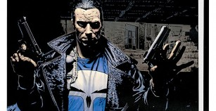 Comic Review: The Punisher Welcome Back Frank