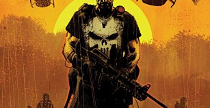 Comic Review: Untold Tales Of Punisher MAX
