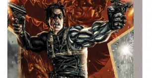 Comic Review: Winter Soldier Volume The Longest Winter